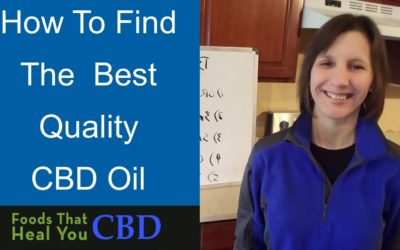 5 Things To Look For When Buying CBD Oil