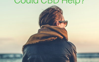 Depressed? Could CBD Help?