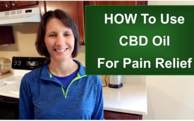 Best Two CBD Oils for Pain Relief