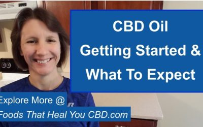 Getting Started with CBD & What To Expect